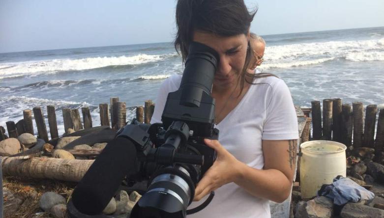 Marcela Zamora: La voz de denuncia que busca cambios
